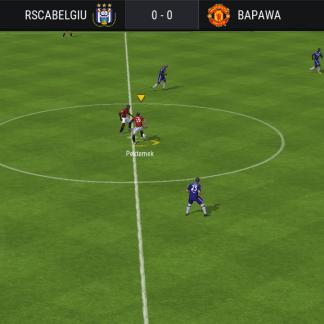 Nous avons joué à FIFA mobile et nous restons sur notre faim