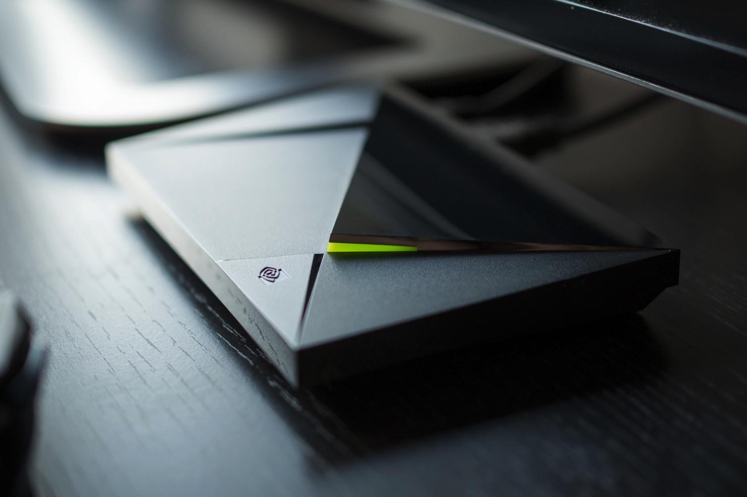 Nvidia Shield TV (2019) : un nouveau modèle sous Android 9 serait en préparation
