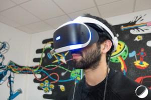 Test du PlayStation VR, quand le rêve devient une réalité abordable