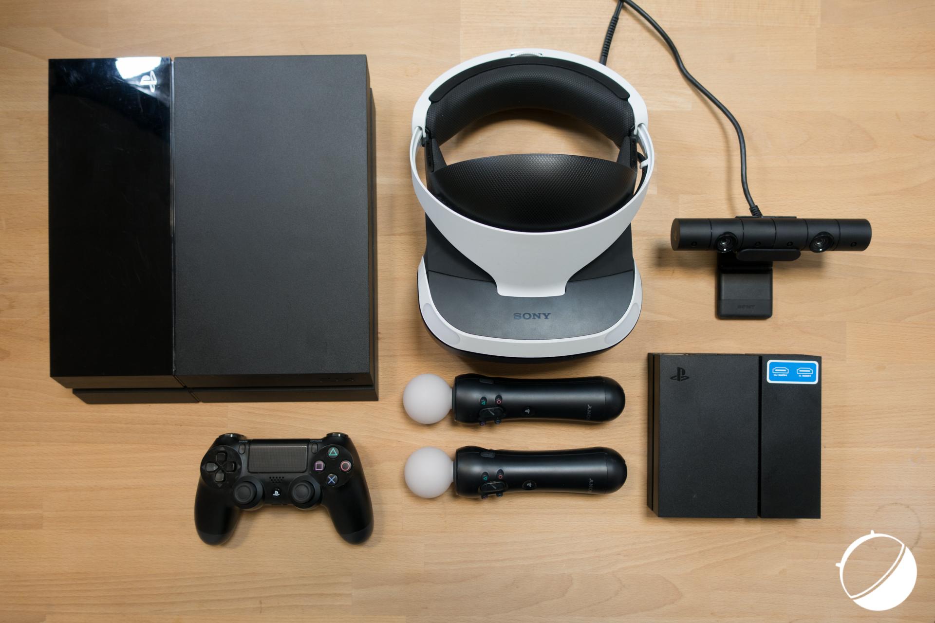 11 questions que vous vous posez sur le PlayStation VR, le HTC Vive et la réalité virtuelle