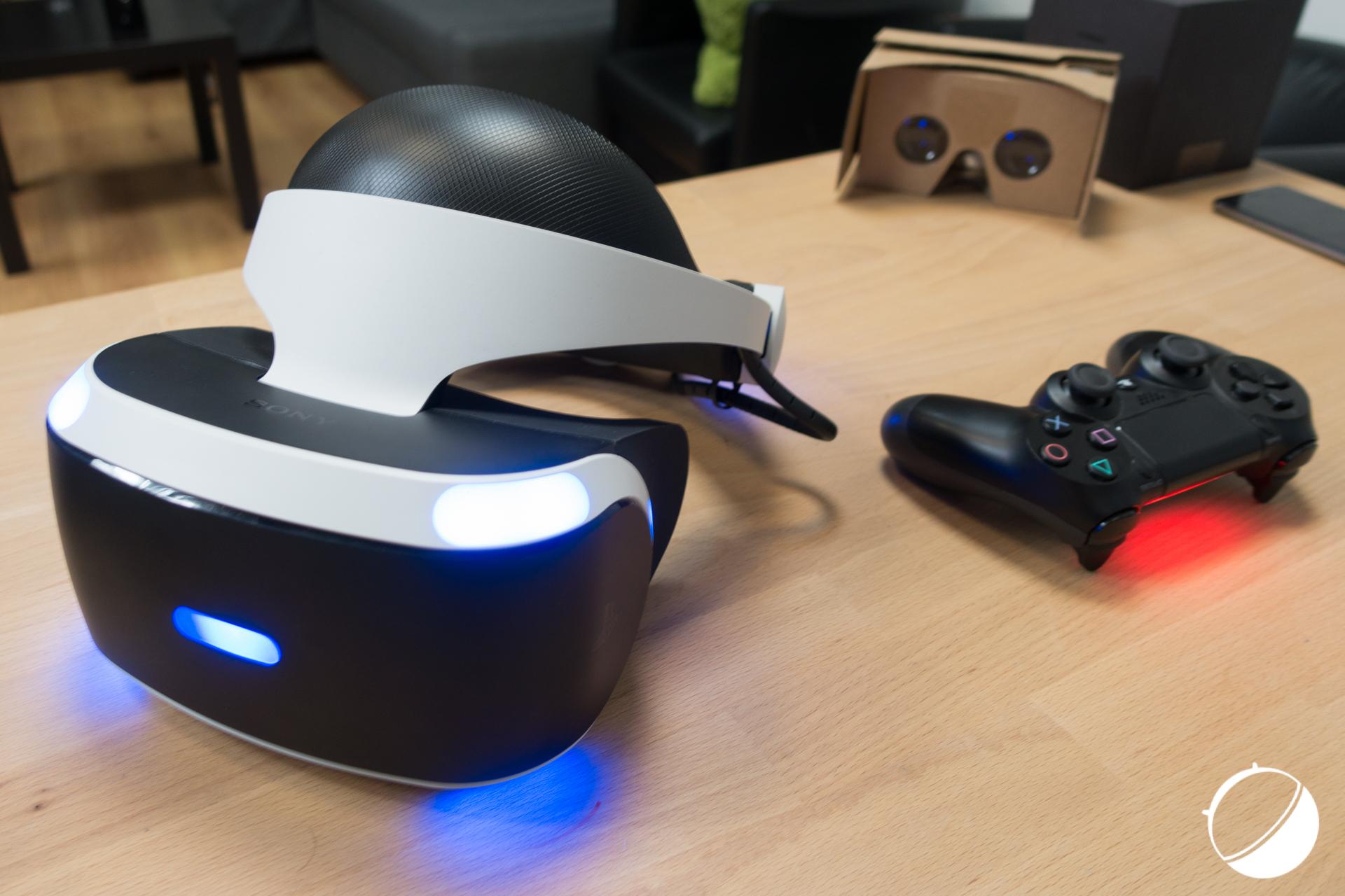 PS5 : Sony commence à parler du nouveau PlayStation VR