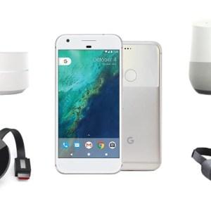 Vidéo : le résumé des annonces de Google avec les Pixel, Chromecast Ultra, Google Wifi, Daydream et Google Home