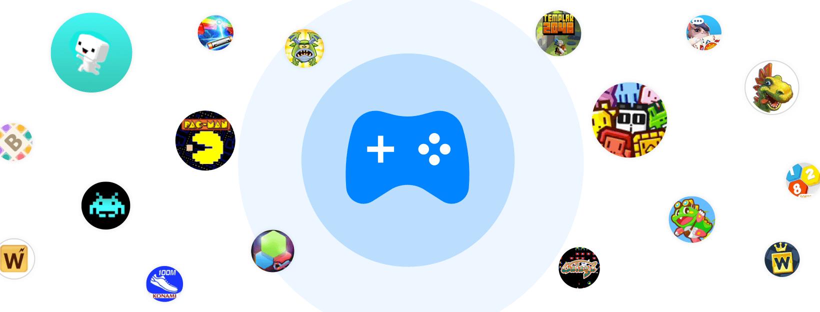 Instant Games : Facebook Messenger vient de lancer sa plateforme de jeux