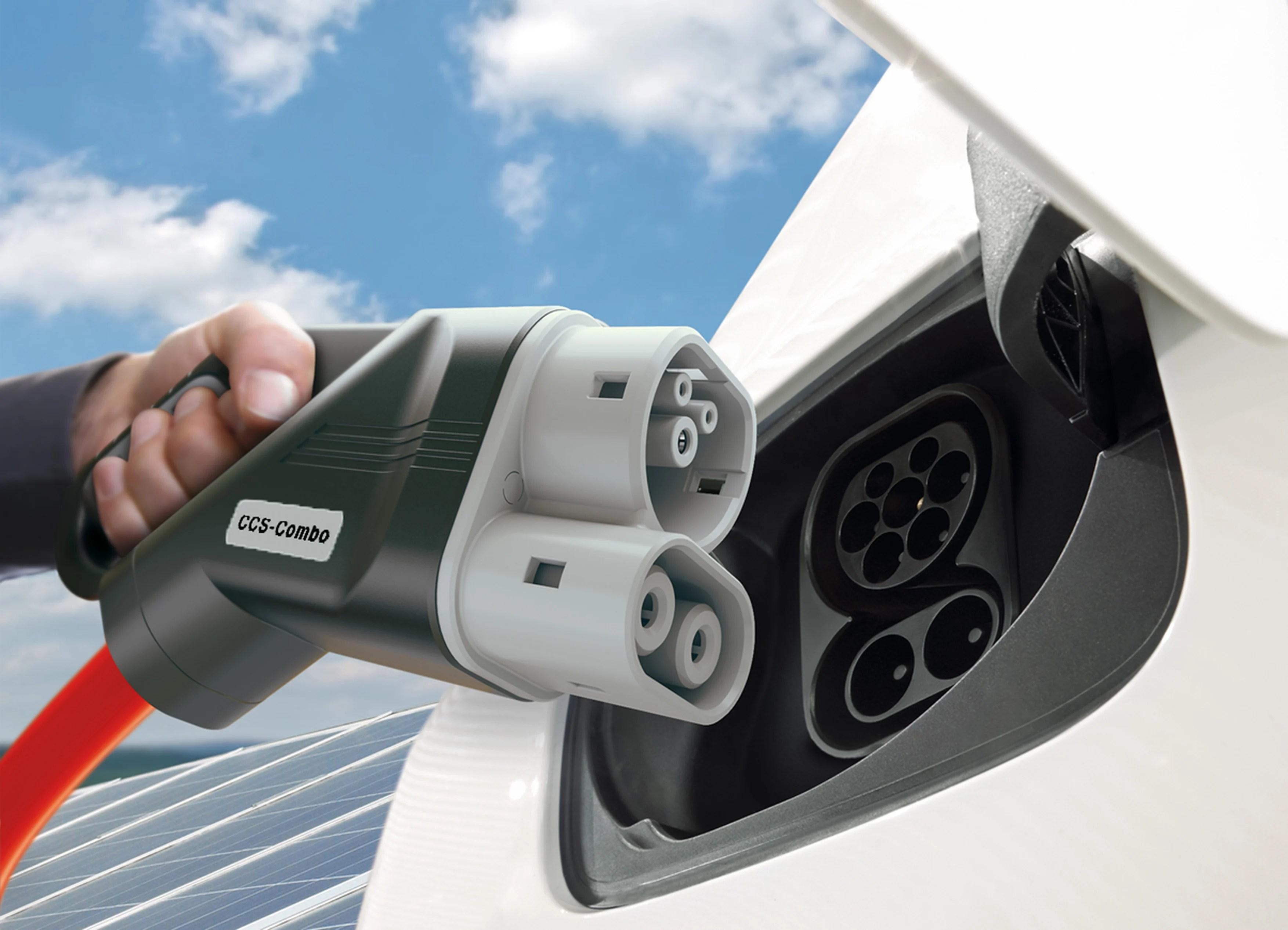 Recharger 80% d'une voiture électrique en 30 minutes, bientôt possible partout en Europe