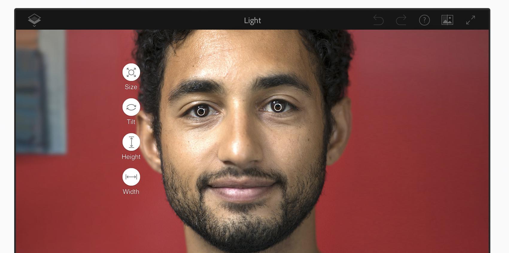 Photoshop Fix arrive sur Android un an après avoir atterri sur iOS