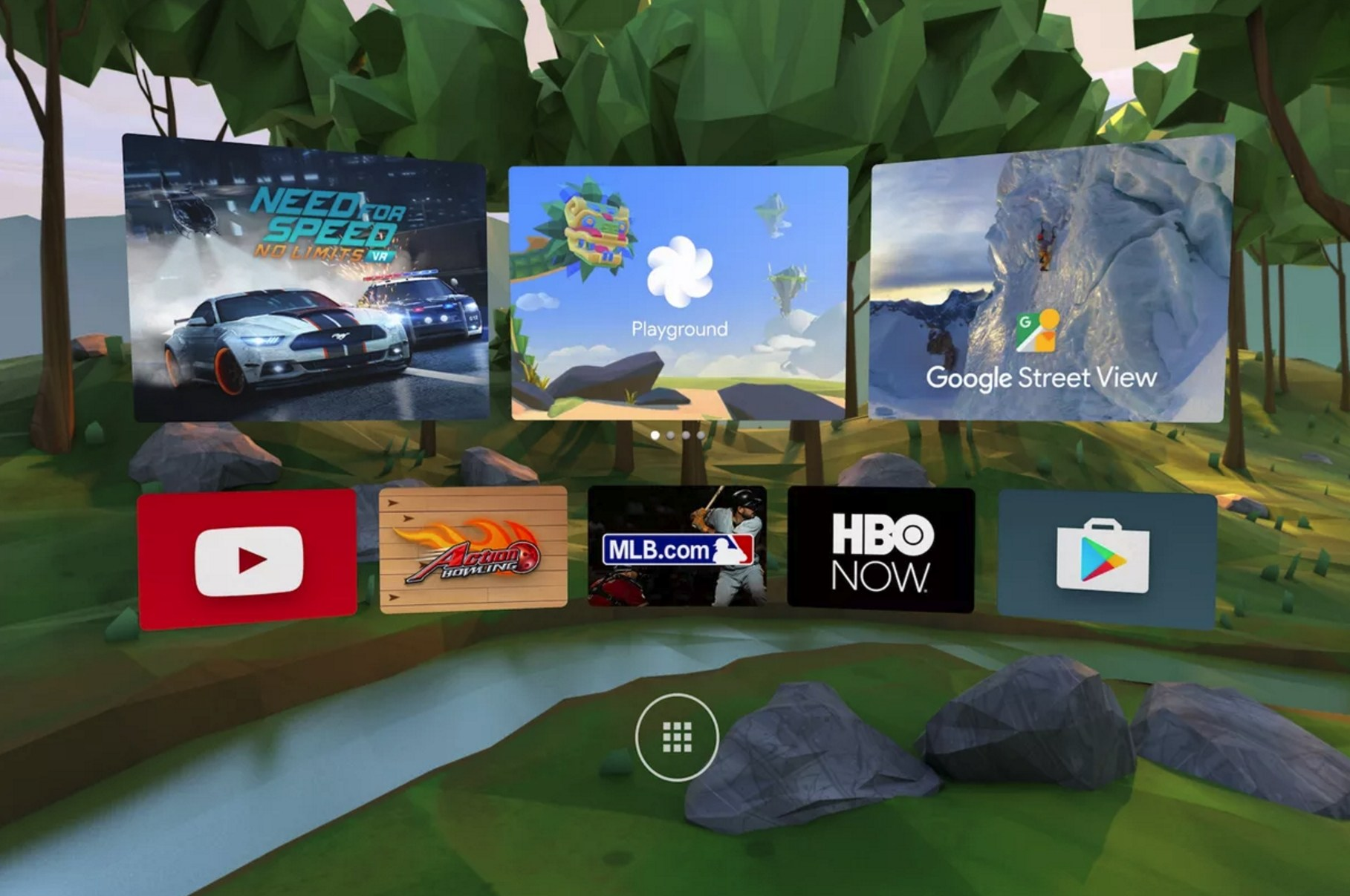 Google ouvre Daydream et la réalité virtuelle à tous les développeurs