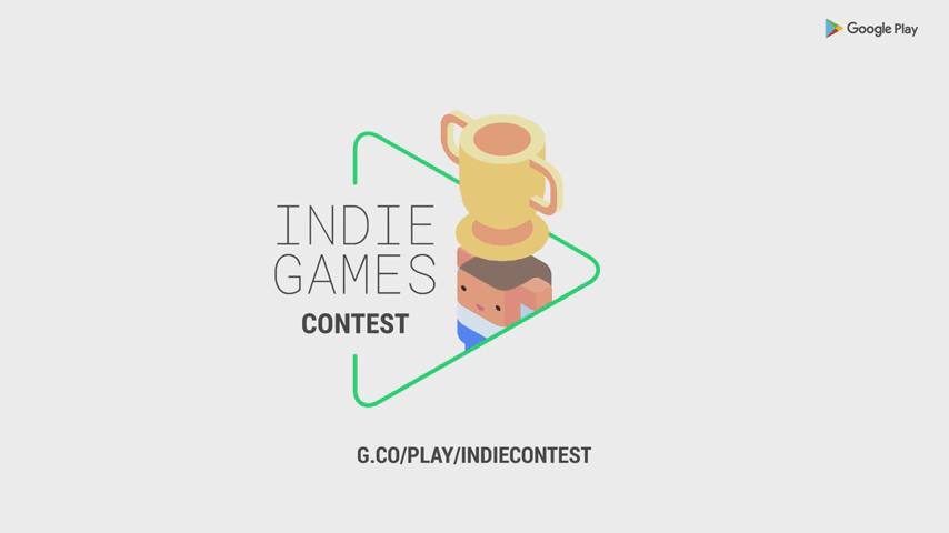 Google va lancer un concours de jeux indépendants en Europe