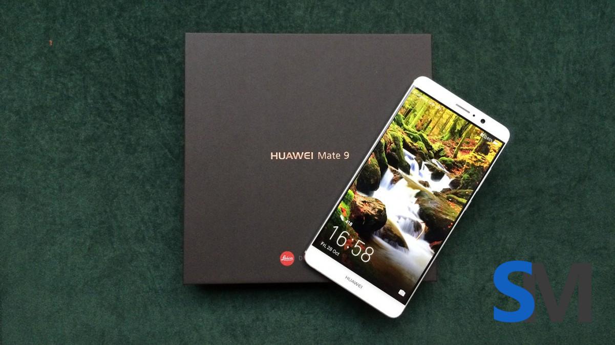 De nouvelles images du Huawei Mate 9 confirment le double capteur Leica
