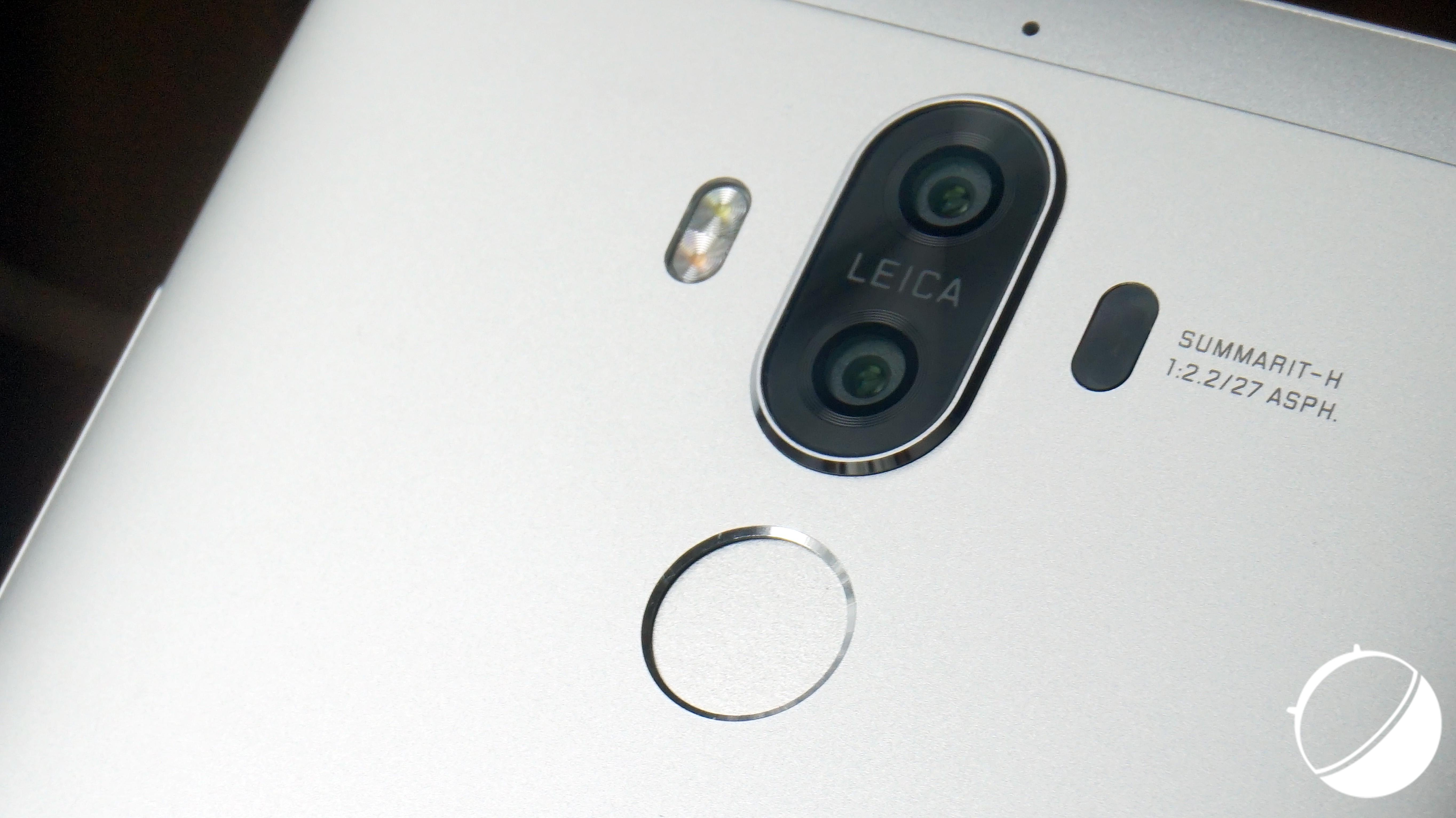 Le Huawei Mate 9 obtient un très bon résultat sur DxOMark
