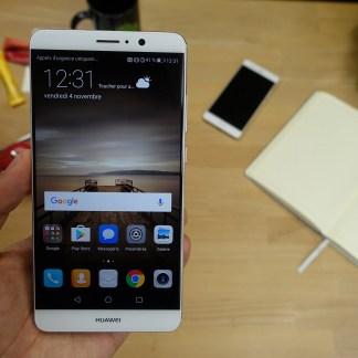 Un an avec le Huawei Mate 9 : retour d'expérience d'un lecteur de FrAndroid