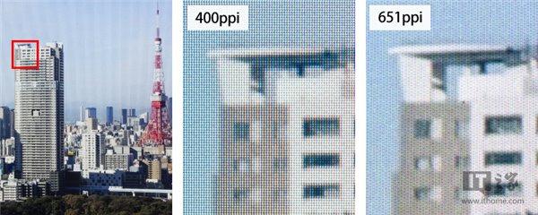 Un nouvel écran dédié à la réalité virtuelle pour oublier la grille de pixels