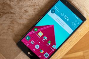 LG G4 et V10 : des utilisateurs se retournent contre le constructeur coréen