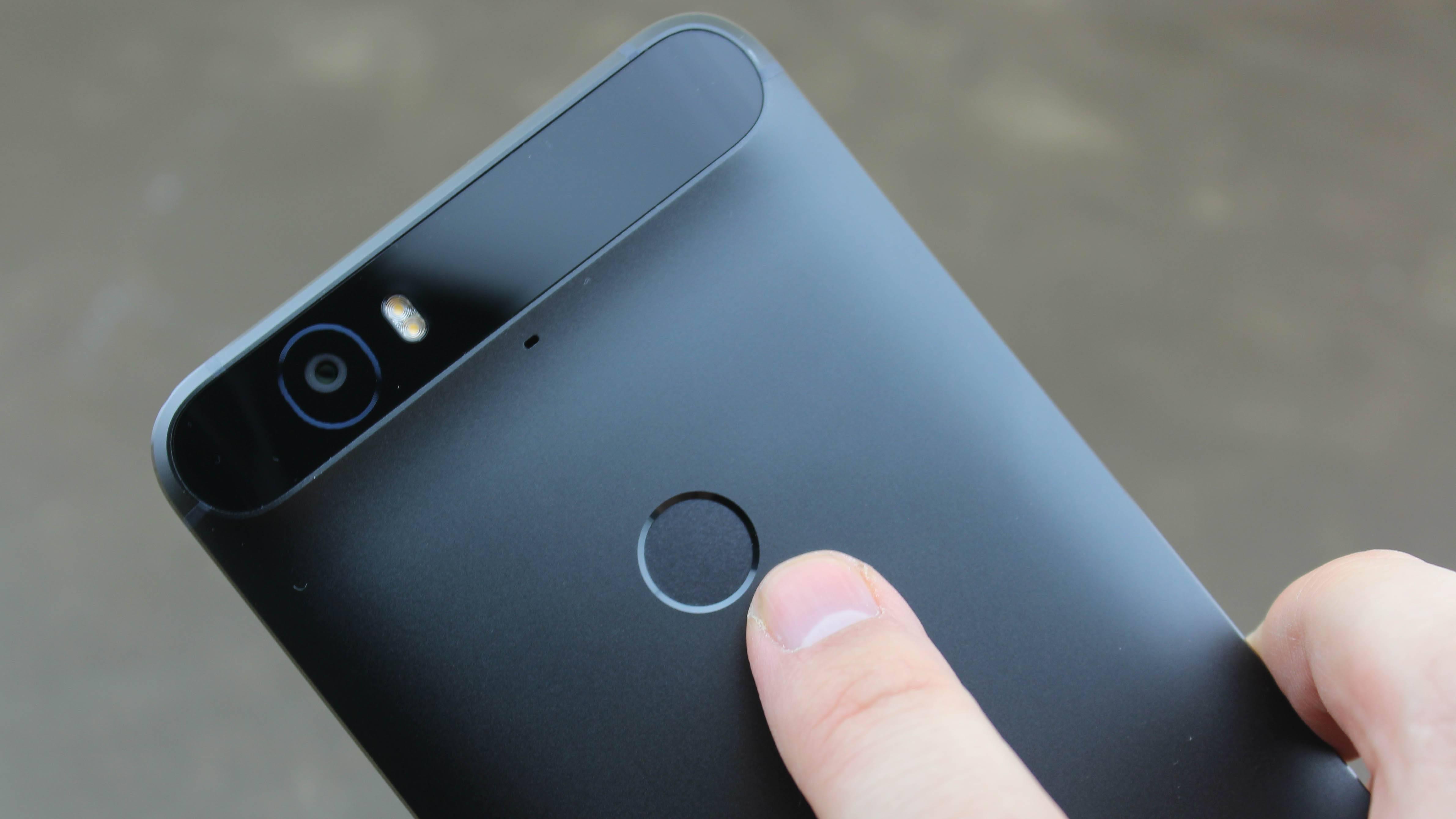 Comment activer les gestes avec le capteur d'empreintes sous Android 6.0 Marshmallow ? – Tutoriel