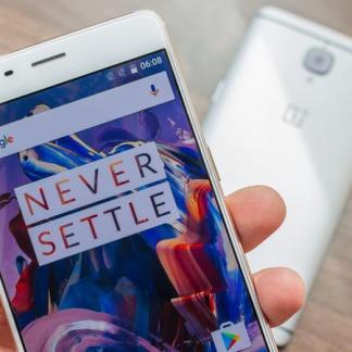 OnePlus 3 : les mises à jour assurées malgré son arrêt de commercialisation