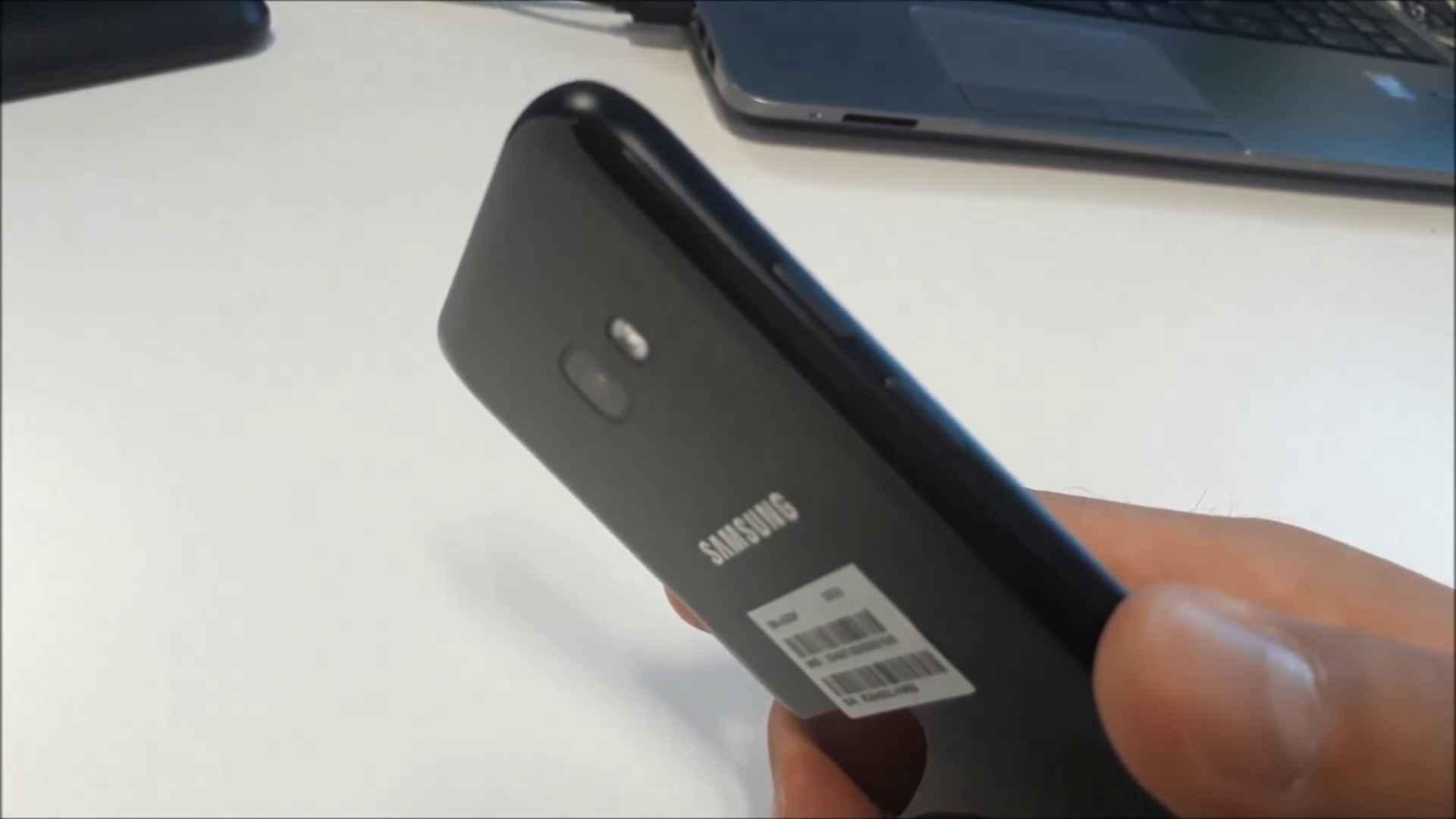 Le Samsung Galaxy A7 (2017) aperçu chez de nombreux organismes de certification