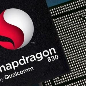 Qualcomm travaillerait sur le Snapdragon 830, moins puissant que le Snapdragon 835