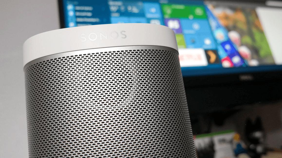 Sonos 7.0 est disponible : tout est contrôlable depuis Spotify sur Android, iPhone, Mac et Windows