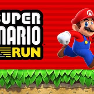 Super Mario Run : nous avons testé le premier jeu mobile de Nintendo