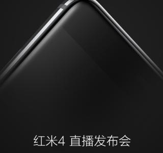 La date de sortie du Xiaomi Redmi 4 enfin révélée