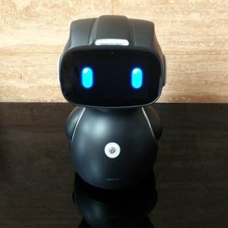 Omate Yumi, le robot sous Android compatible avec Alexa fait son entrée