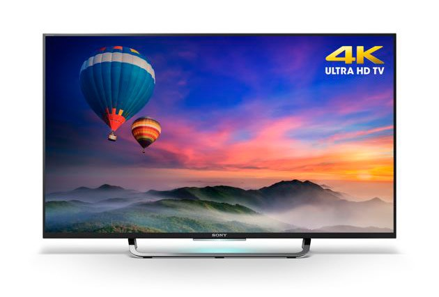 Sony commercialisera des TV 4K OLED «abordables» en 2017 grâce à LG