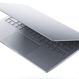 Xiaomi Mi Notebook Air 4G officialisé, comme prévu