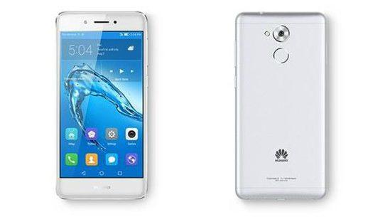 Huawei Enjoy 6s : voilà à quoi ressemble l'entrée de gamme du début 2017