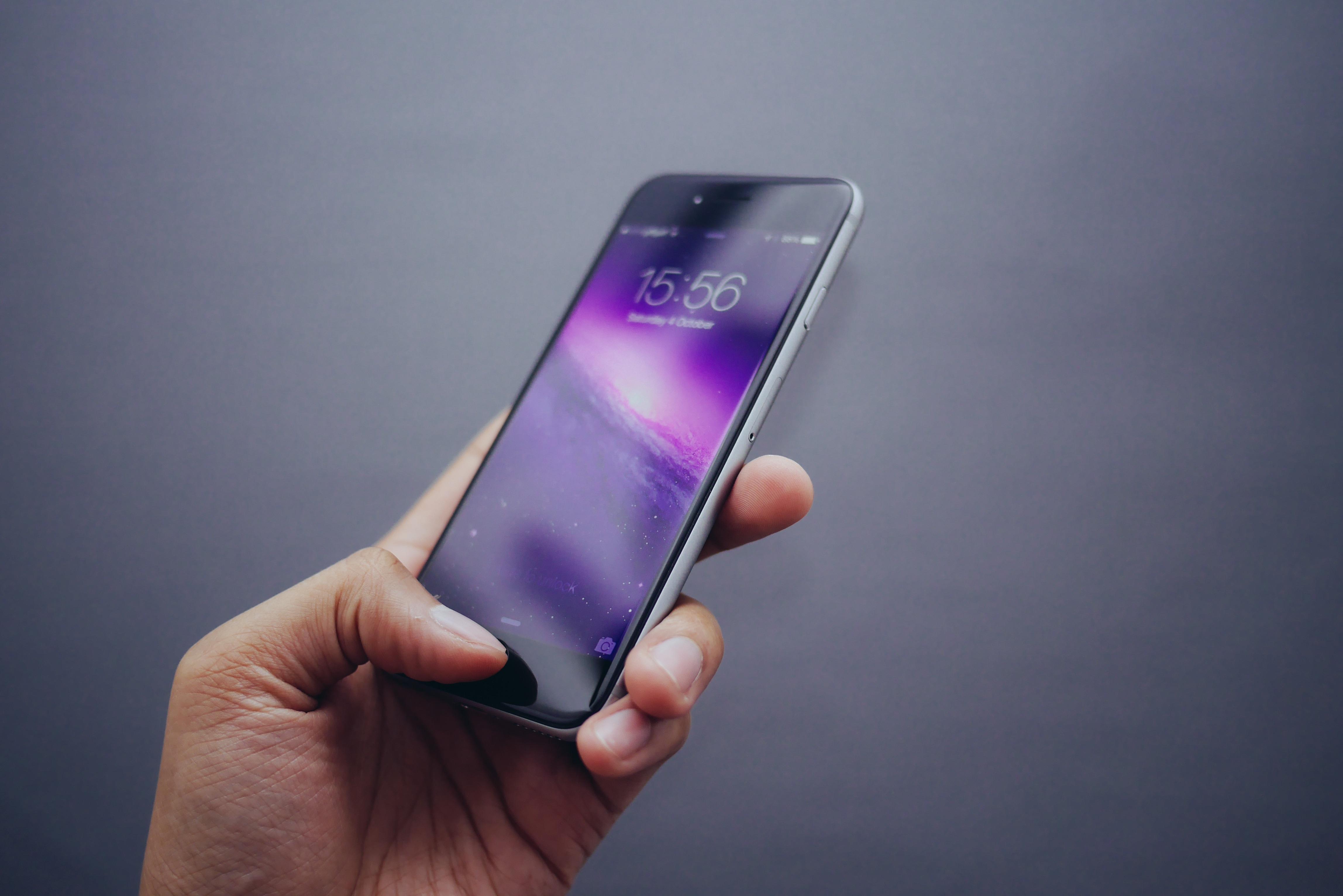 Comment utiliser Google Drive pour passer d'un iPhone à Android ?