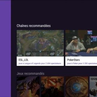 Freebox Mini 4K : Twitch peut enfin être téléchargé sur le Play Store