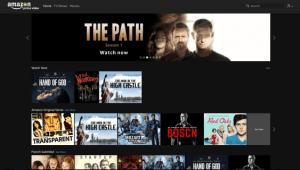 Amazon Prime Video : nous avons testé l'alternative à Netflix