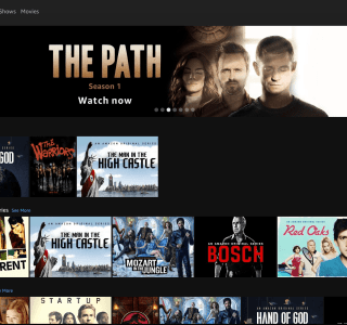 Amazon Prime Video : nous avons testé l'alternative à Netflix