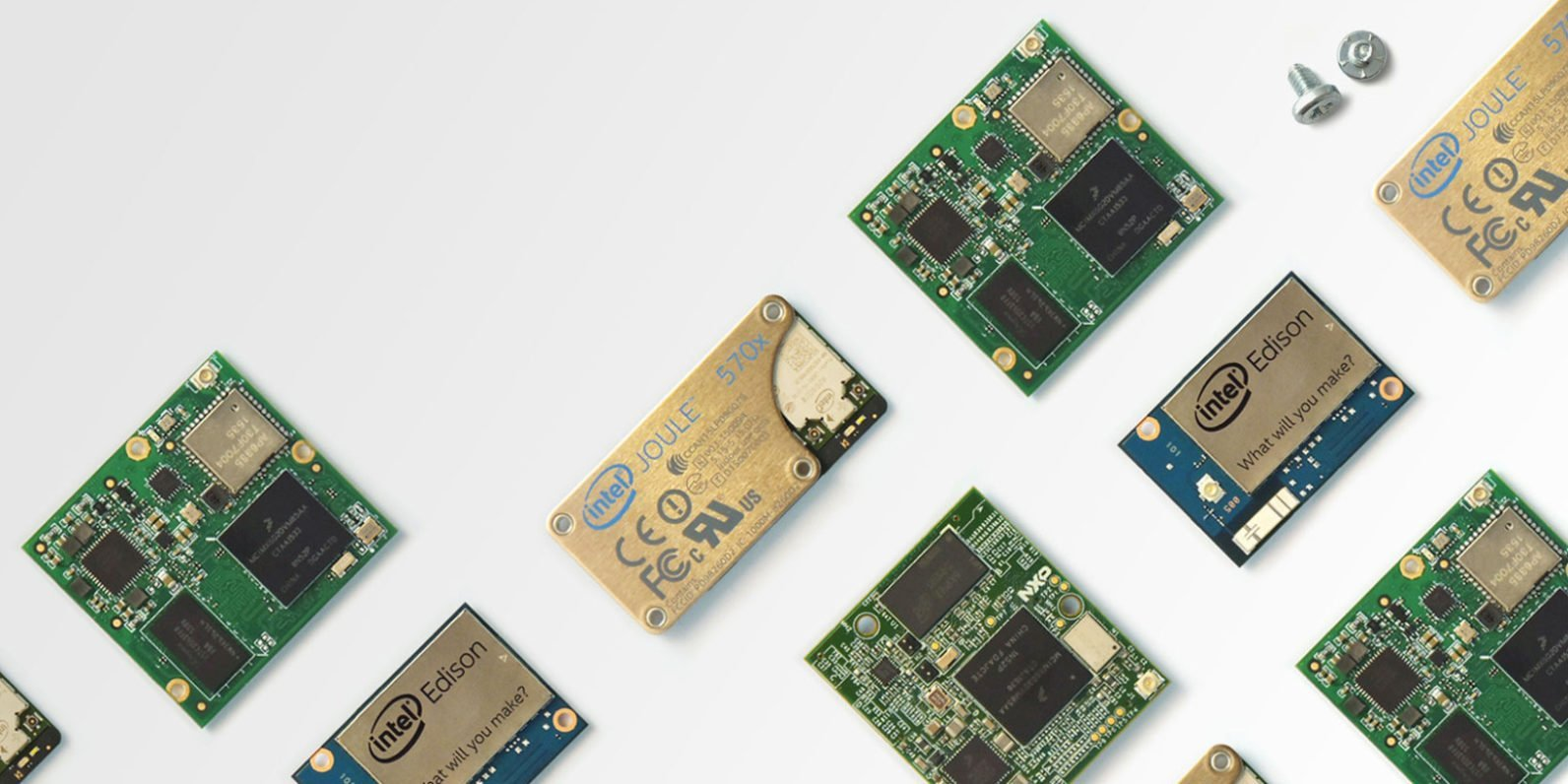 Google Assistant s'invite dans Android Things