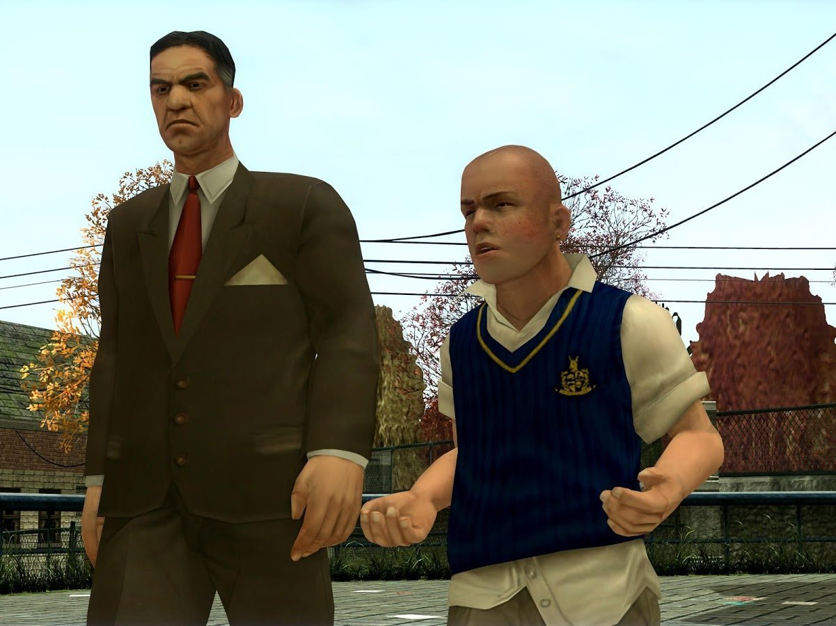 Nos jeux et applications de la semaine : Bully, Ace Attorney, Onoff…