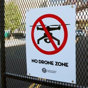 Carte : où peut-on faire voler son drone en France ?