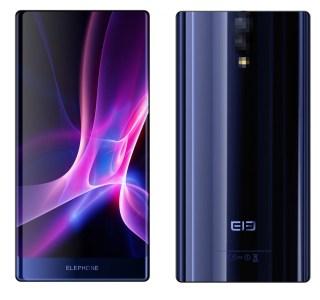 Le S8 d'Elephone embarquerait un Helio X27 : écran 120 Hz et double capteur au programme ?