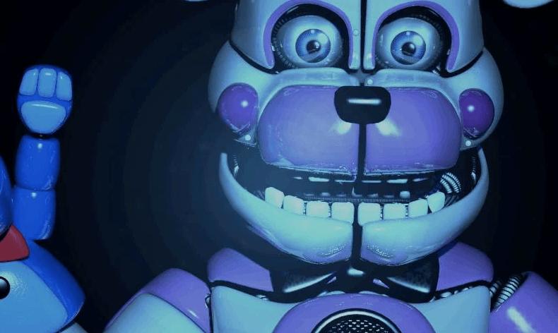 Five Nights at Freddy n'a pas fini de vous faire peur sur le Play Store