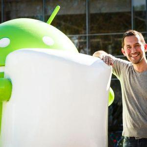Android et Chrome OS ne vont pas fusionner, mais c'est tout comme