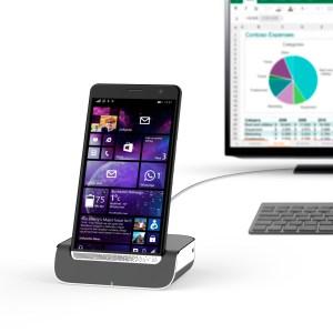 Surface Mobile, quand Microsoft rêve de transformer le PC en smartphone