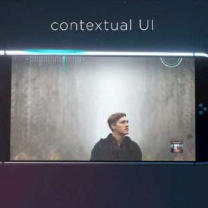 Une (fausse) capture d'écran du HTC 11 apparaît sur Weibo