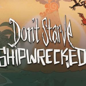 Don't Starve: Shipwrecked prend la mer sur mobiles