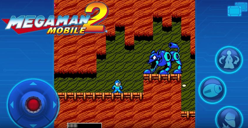 Mega Man Mobile : c'est encore pire que ce qu'on imaginait