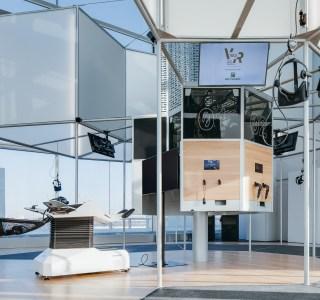 MK2 VR : le premier lieu français dédié aux expériences de réalité virtuelle