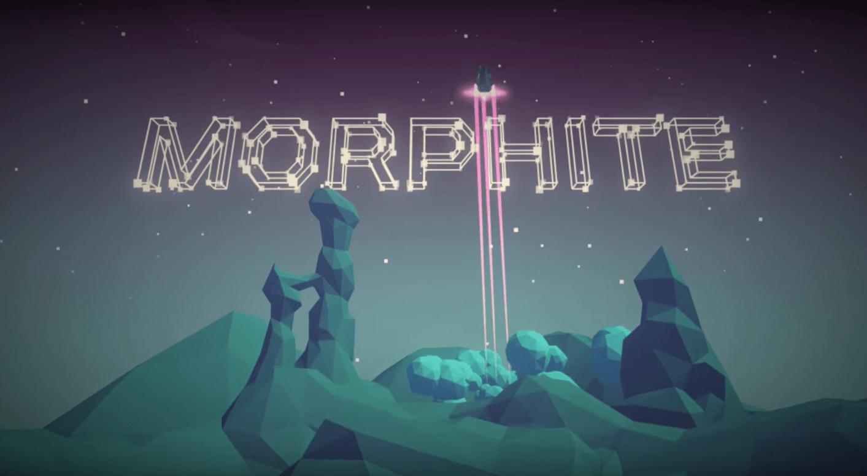 Morphite, avec ses airs de No Man's Sky sous Android, se dévoile en vidéo