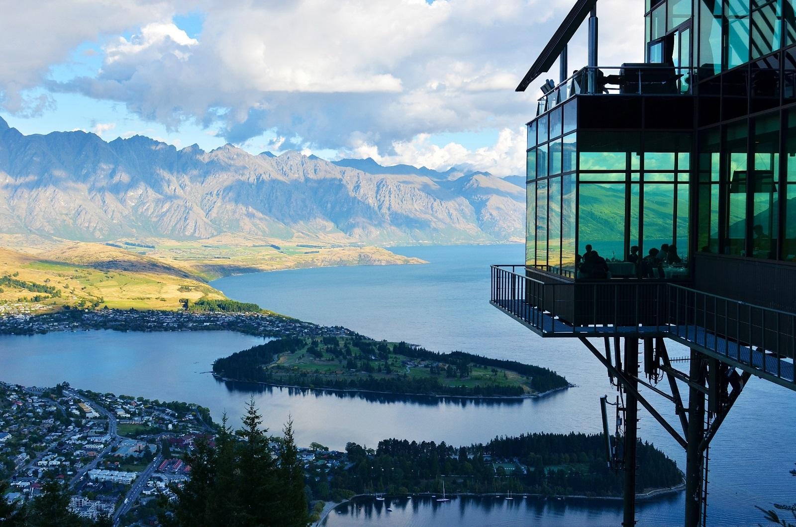 Free Mobile intègre la Nouvelle-Zélande à son offre de roaming