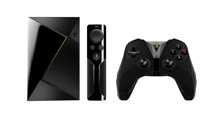 🔥 Bon plan : le pack Nvidia Shield TV 2017 est disponible à partir de 184 euros