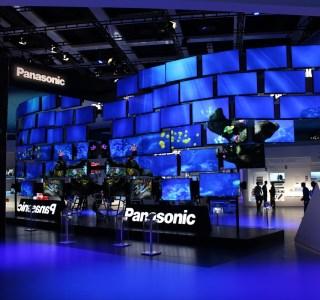 Panasonic veut contrer l'OLED avec un écran LCD à fort contraste