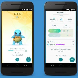 Pokémon Go 0.49.1 (APK) : enfin la possibilité de transférer plusieurs Pokémon à la fois