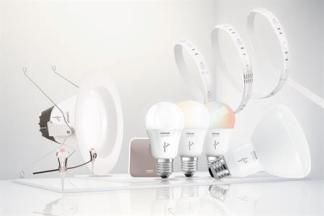 Les ampoules intelligentes Sylvania abandonnent le Wi-Fi de Philips pour le Bluetooth