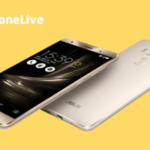 Live vidéo spécial Asus Zenfone 3, c'est maintenant ! #ZenfoneLive