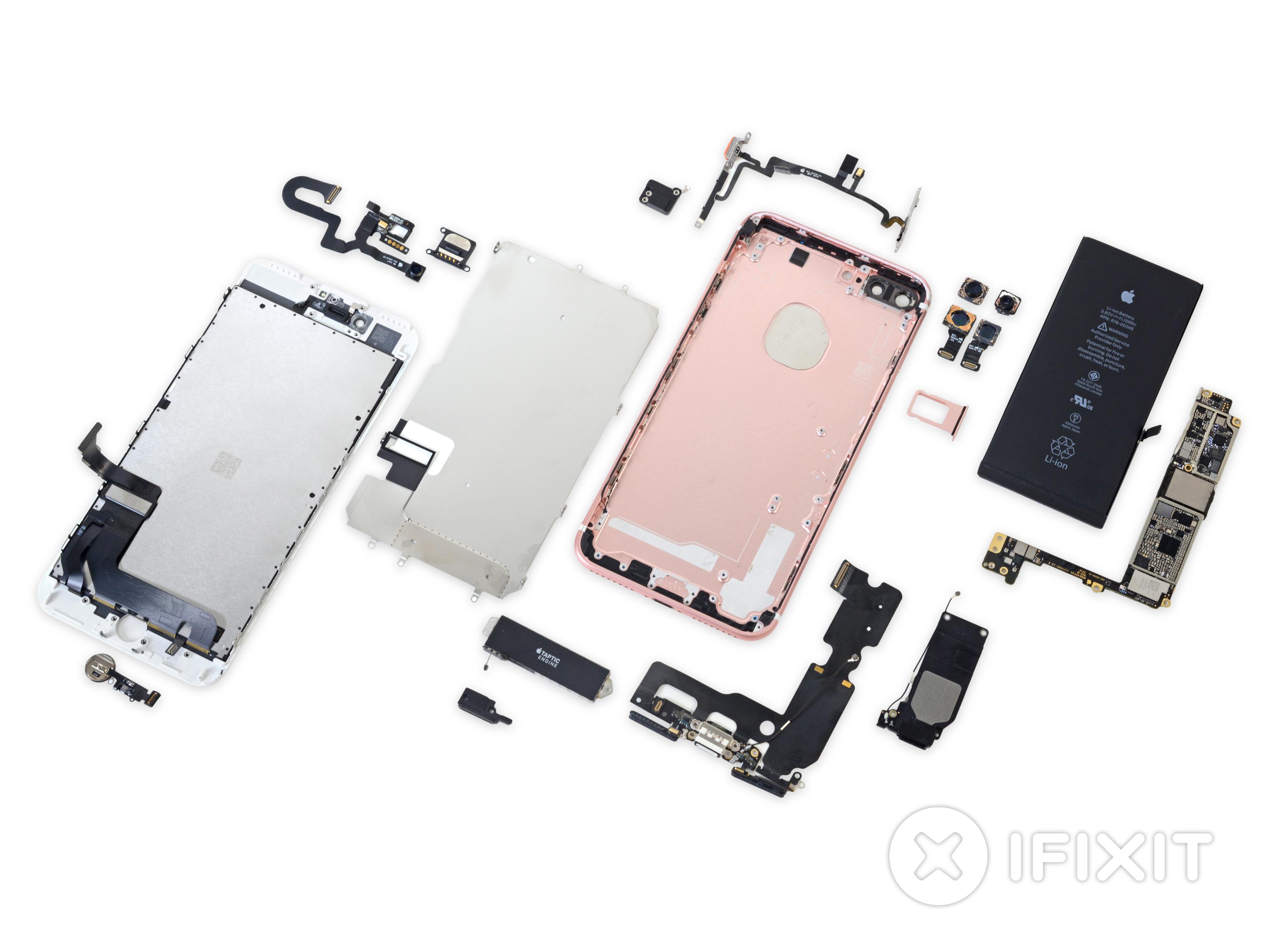 Apple réclame 1 milliard de dollars à Qualcomm, à cause d'une affaire d'infidélité